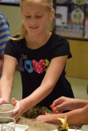 Kid's Sushi Class 7.25.15-120