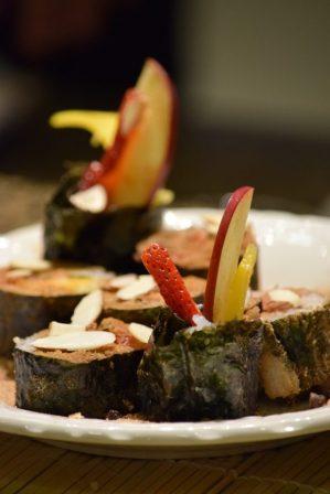 Kid's Sushi Class 7.25.15-121