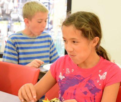 Kid's Sushi Class 7.25.15-148
