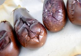 Baby Blistered Eggplant-003