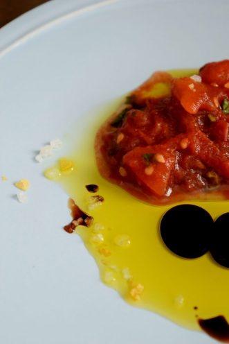 Balsamic Basil Garden Tomatoes-011