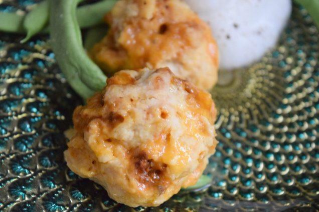 Chili Chicken Chedder Meatballs-021
