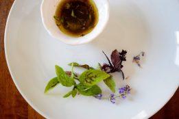 Lavender Cinnamon Vinaigrette