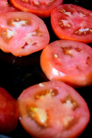 Candied Tomatoes-005