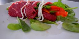 Grilled Steak Roulade-003