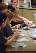 Kid's Pie Making Class 9.19.15-025