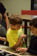 Kid's Pie Making Class 9.19.15-047