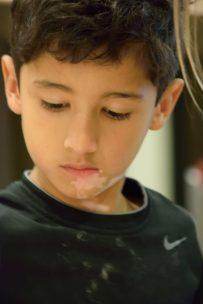 Kid's Pie Making Class 9.19.15-126