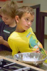 Kid's Pie Making Class 9.19.15-147