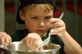 Kid's Pie Making Class 9.19.15-151