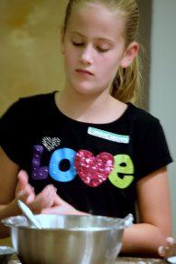 Kid's Pie Making Class 9.19.15-162