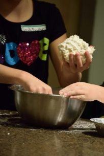 Kid's Pie Making Class 9.19.15-171