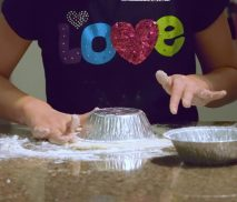 Kid's Pie Making Class 9.19.15-201