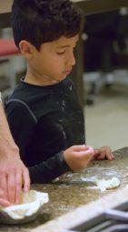 Kid's Pie Making Class 9.19.15-217