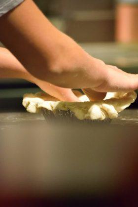 Kid's Pie Making Class 9.19.15-231