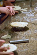 Kid's Pie Making Class 9.19.15-262