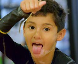 Kid's Pie Making Class Gianpaulo