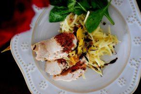 Lemon Rosemary Chicken-008