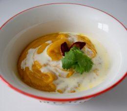 Spicy Thai Pumpkin Soup-002