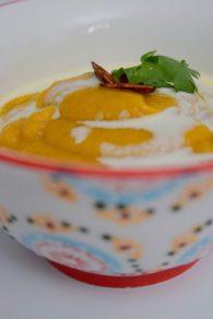 Spicy Thai Pumpkin Soup-004
