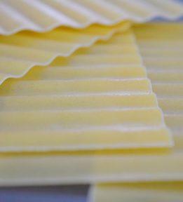 Creamy Pumpkin Lasagna-004