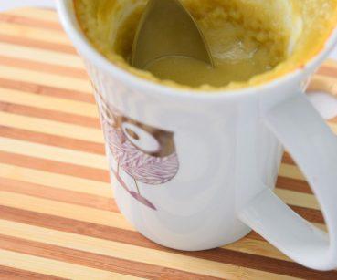 Vanilla Maple Mug Cake-001