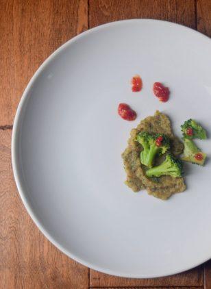 Burnt Broccoli and Eggplant Silk-005