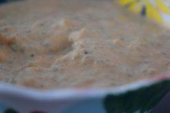 Chia Almond Pudding-005
