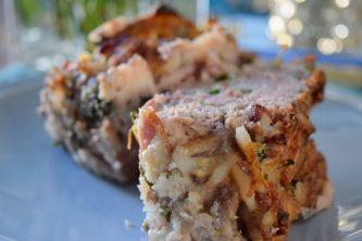 Italian Bacon Meatloaf-004