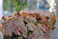 Italian Bacon Meatloaf-006