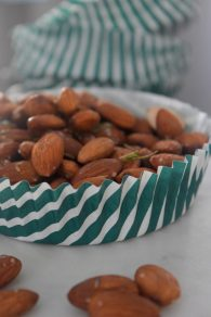 Rosemary Lavender Candied Almonds-010