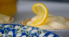 Little Lemon Cream Tartlettes-007