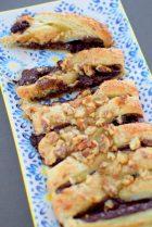 Chocolate Pastry Braid-018