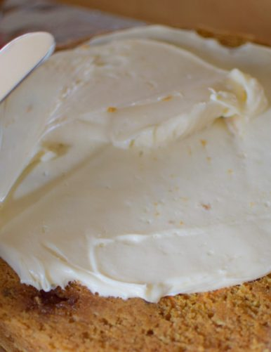 Gluten Free Carrot Cake-015