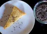 Sweet Lavender Vanilla Shortbread-024