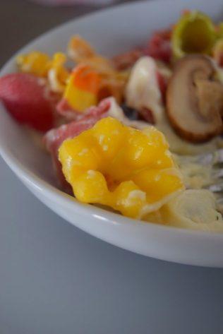 Truffle Mushroom Mac n' Cheese-020