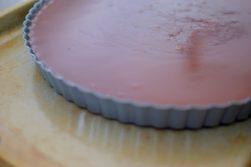 Chocolate Peanut Butter Pretzel Tart-010