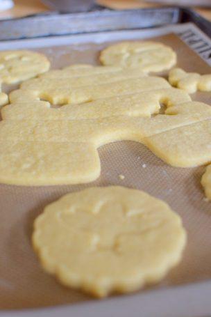Honeybees and Sugar Cookies-017