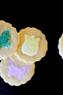 Lemon Thyme Sugar Cookies-050
