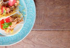 Peanut Butter Chicken Tacos-008
