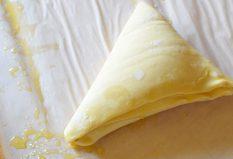 Honeyed Goat Cheese Pastry Diamonds-011