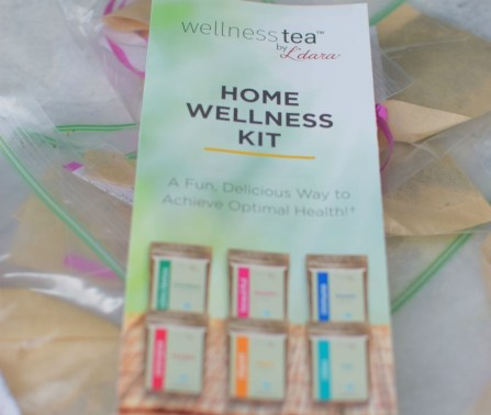 L'dara Wellness Tea-001