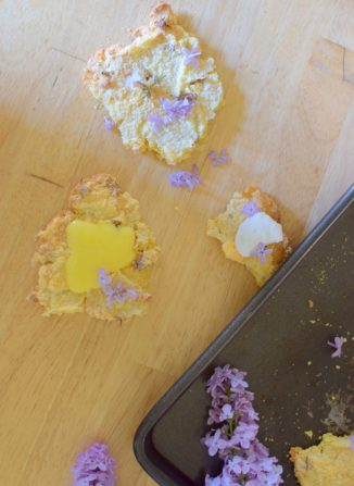 Sugared Lilac Lemon Sheet Cookies-027