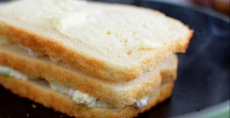 Blackberry Serrano Sourdough Grilled Cheese Sandwich-006