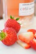 Strawberry Rose Chevre Salad-002