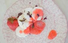 Strawberry Rose Chevre Salad-012