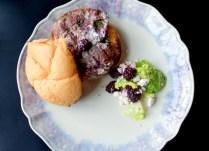 Blackberry Feta Basil Burger-006
