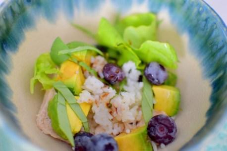 Blueberry Basil Avocado Salad-004