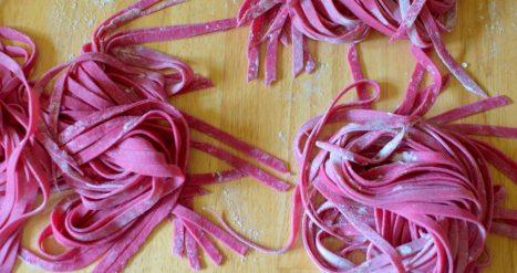 Fresh Beet Pasta-042