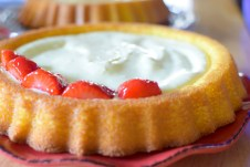 Lemon Custard Strawberry Tiara Cake-023